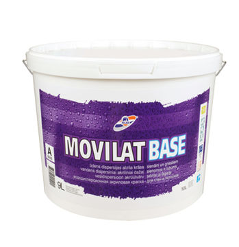 Изображение KRUNTVÄRV RILAK MOVILAT BASE 9L