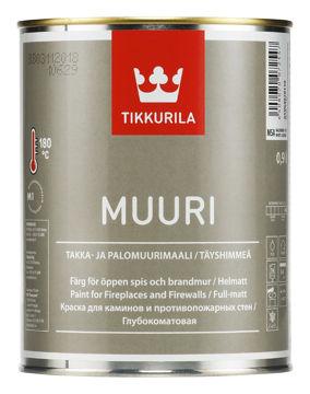 Изображение AHJUVÄRV TIKKURILA MUURI MSA-PM 0,9L