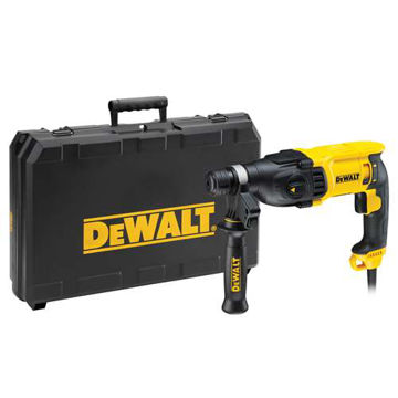 Picture of PUURVASAR DEWALT D25133K SDS+ 800W
