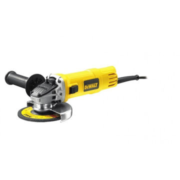Picture of NURKLIHVIJA DEWALT DWE4057 125MM 800W