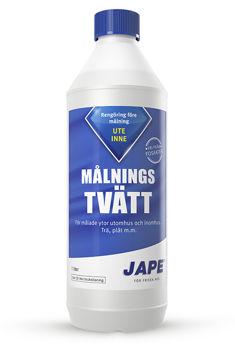 Picture of FASSAADIPESUVAHEND JAPE MÅLNINGSTVÄTT  1 L