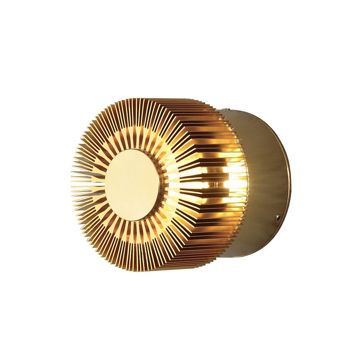Picture of VALGUSTI MONZA 7900-800 3W LED IP54 MESSING SEINA