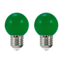Picture of PIRN 0,5W E27 36V ROHELINE 50lm 2TK/PK