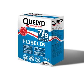 Picture of TAPEEDILIIM QUELYD FLIIS 300g