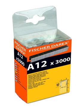 KLAMBRID 12MM A12 3000 TK/PAK. pilt