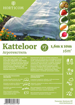 Picture of KATTELOOR HORTI  1.60x10 16m2
