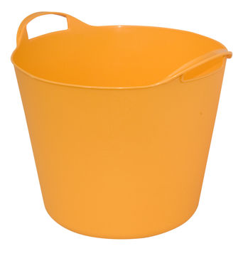Изображение PLAST. KOTT PAINDUV 43 L ORANGE