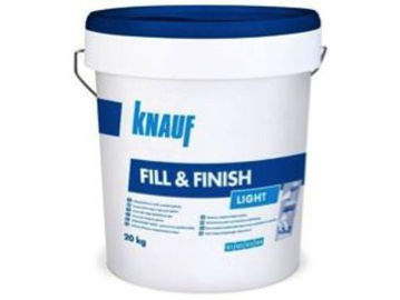Picture of PAHTEL KNAUF FILL & FINISH LIGHT 20kg
