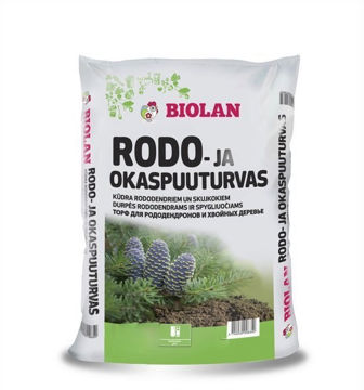 Picture of TURVAS RODODE BIOLAN 75L