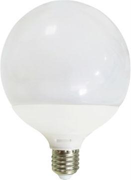 PIRN NOVIPRO 12W E27 LED 1000lm pilt