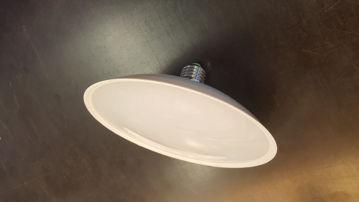 PIRN UFO 15W LED 4200K 175mm E27 pilt