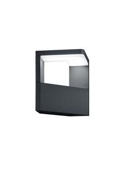 VALGUSTI TRIO GANGES 1X9W LED SMD IP44 1000lm  pilt