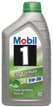 Picture of MOBIL ÕLI ESP FORMULA 5W-30 1L