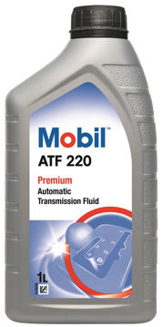 Picture of MOBIL ÕLI ATF 220 1L