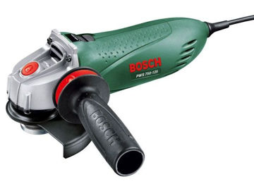 Picture of ANGLE GRINDER BOSCH PWS 750-125