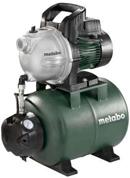 VEEPUMP METABO HWW 3300/25 G pilt
