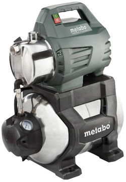 VEEPUMP METABO HWW 4500/25 INOX PLUS pilt