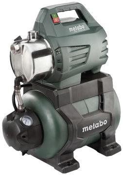 VEEPUMP METABO HWW 4500/25 INOX pilt