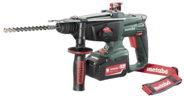 Picture of AKUKOMBIVASAR METABO KHA18 LTX 5,2AH