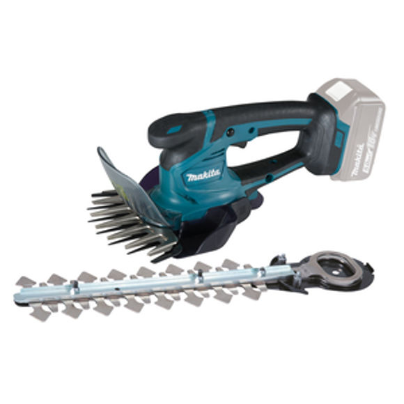 Picture of CORDLESS GRASS SHEARS MAKITA DUM604ZX 18V WITHOUT BATTERY AND CHARGER