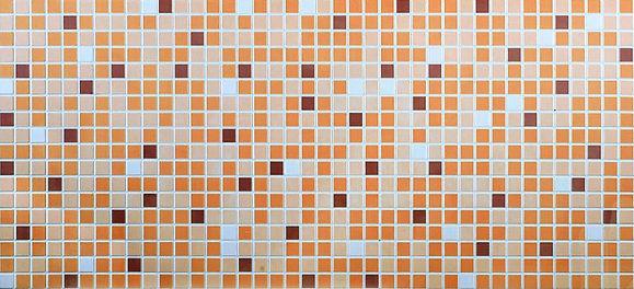 Изображение PANEEL PVC 3112 MOSAIIK PRUUN 956X480mm