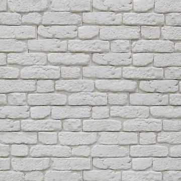 Picture of DEKORATIIVKIVI CITY BRICK OFF-WHITE 0,43m2/PAKK