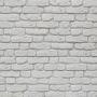 DEKORATIIVKIVI CITY BRICK OFF-WHITE 0,43m2/PAKK pilt