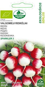 SEEMNED NOJUS ÖKO REDIS pilt