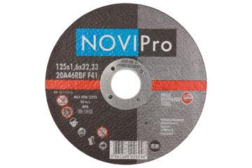 LÕIKE NOVIPRO R/V 125X1.6 pilt