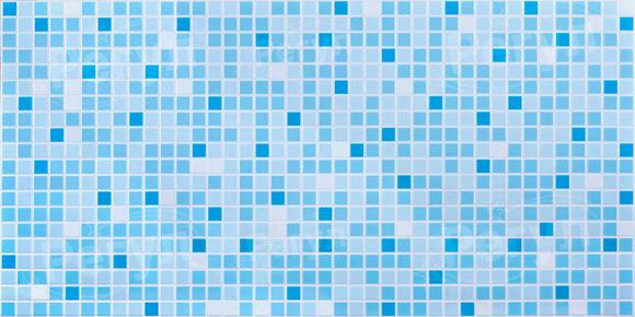 Изображение PANEEL PVC 3136 MOSAIIK SININE 956X480mm