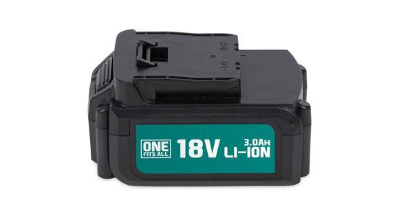 AKU POWEB9013 18V LI-ION 3.0Ah pilt