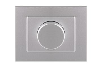 DIMMER XP500 LED1-100W SÜVISTATAV RAAMIGA METALLIK pilt