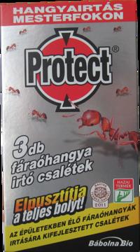 SIPELGATE KOLOONIATE HÄVITAJA PROTECT 3TK/PK pilt