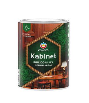 Изображение ESK KABINET-20 SEINALAKK 0,95L