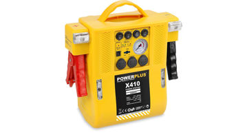 Picture of KÄIVITUSSEADE POWX410 4-IN-1 12V