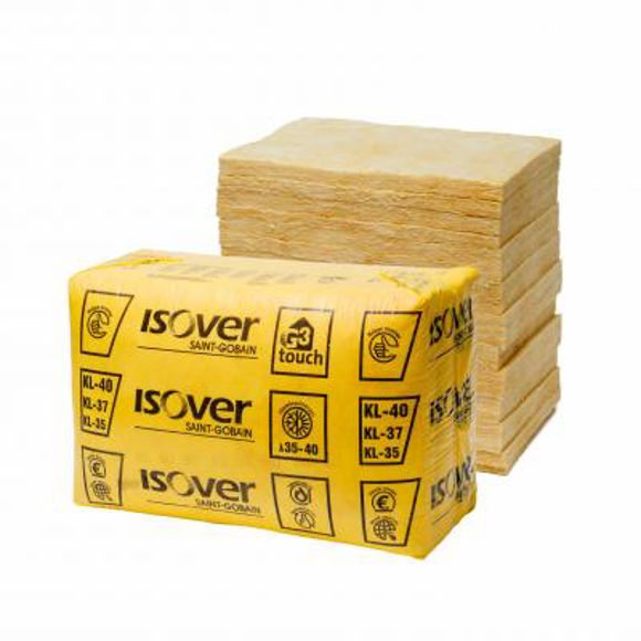 KLAASVILL ISOVER 565-KL37-50 /9,83M2 pilt