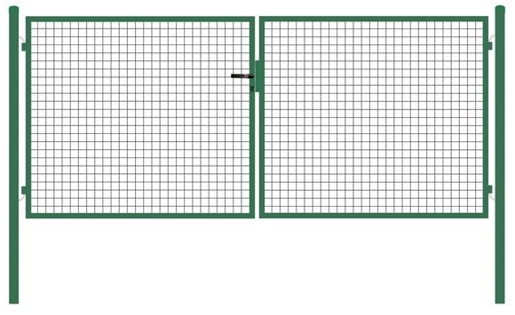 AIAVÄRAVAD PVC 1200X3000 MM pilt