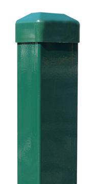 AIAPOST PVC 40X60X2000 ROHELINE pilt