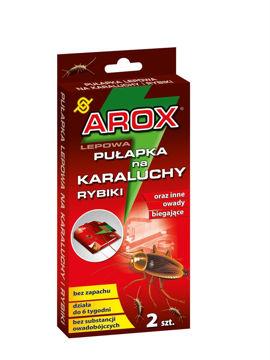 PRUSSAKA PÜÜNIS AROX 2TK/PK pilt