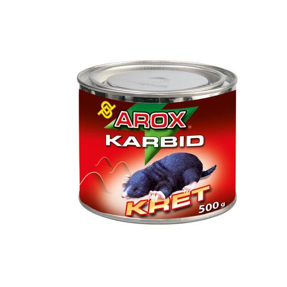 KARBIIT AROX 500g pilt
