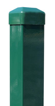 AIAPOST PVC 40X60X2300 ROHELINE pilt