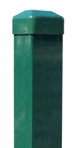 AIAPOST PVC 40X60X2500 ROHELINE pilt