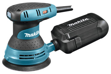 Picture of EKSTSENTRIKLIHVMASIN MAKITA BO5031K D125 300W