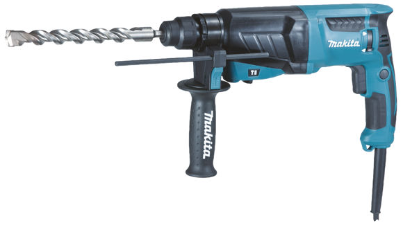 Picture of PUURVASAR MAKITA HR2630J 800W BET. 26MM
