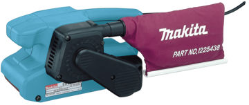 Picture of LINTLIHVIJA MAKITA 9911 650W 76X457MM