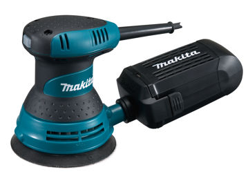 Picture of EKSTSENTRIKLIHVMASIN MAKITA BO5030 D125MM 300W