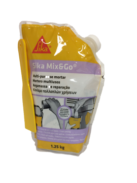 Picture of REMONDISEGU SIKA MIX&GO 1.25KG