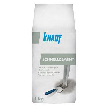 Picture of MONTAAŽITSEMENT KNAUF 1kg