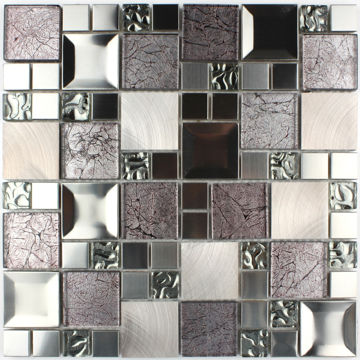 Picture of MOSAIIK 30x30 8mm NR.80