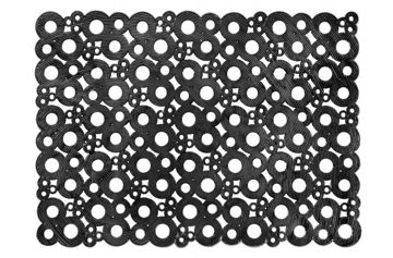 Picture of PORIMATT BUBBLES 007 50X70 CM 10MM MUST